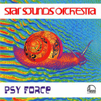 Psy Force